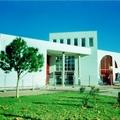 Centro de Salud Vistalegre-La Flota. Murcia.