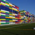 Centro Deportivo Arena Alicante-1