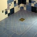 ceramicos plato espacio rasante a suelos