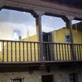 Cerramiento de galería en Cangas de Onís (Asturias)