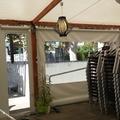 cerramiento terraza restaurante