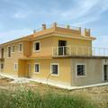 CHALE EN CONSTRUCCION
