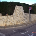 Chapado de piedra