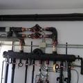 circuito de calefacción