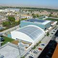 Ciudad Deportiva Las Olivas