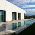 Climatización y depuración de piscina