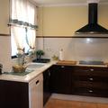 cocina madera roble  2