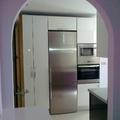 Cocina rehabilitacion integral vivienda