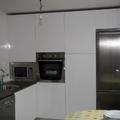 cocina sin tiradores
