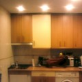 cocina y techos
