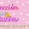 Colección Mallow&Rainbow