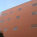 Colegio en la calle Juan Dique - Madrid