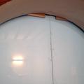 Colocación de puertas correderas dentro de tabique
