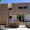 colocaciones fachada con piedra