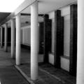 Comedor y Alulario Escolar en Trujillanos. Badajoz