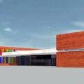 Concurso de Biblioteca Pública en Sitges