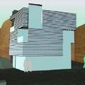 Concurso de ideas Consulado Joven Burgos. JGG Arquitecto Valladolid
