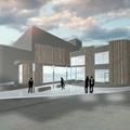 Concurso Ideas Centro Cívico en Cabezón. JGG Arquitecto Valladolid