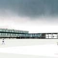 Concurso. Nuevo colegio público de educación infantil y primaria. Rochapea - Pamplona