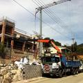 Construccio casa Unifamiliar
