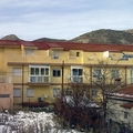Construcción de bloque de 8 viviendas