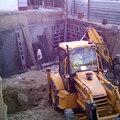 construccion de edificio obra nueva