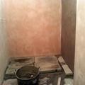 Construccion de plato de ducha