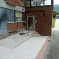 Construcción de suplemento al edificio para la implementación de ascensor