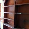 Construcción de una estantería de obra