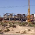 Construcción de Vivienda en estructura
