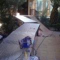 Construccion rampa minusvalidos