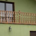 Construucion de una casa en Carbainos (Gijon-Asturias)