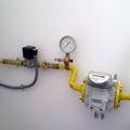 contador de gas