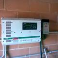Convertidor placas fotovoltaica