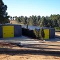 CENTRO DE OPERACIONES REGIONALES PARA PROTECCION CONTRA INCENDIOS PARA CASTILLA-LA MANCHA.