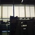 Cortinas enrollables tejido tecnico