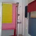 Cortinas persianas y toldos Luz y Color