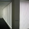Cortinas verticales tejido Polyscreen