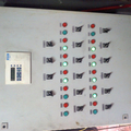 Cuadro Control Calefaccion 1