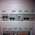 Cuadro Electrico