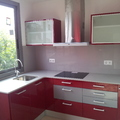 Cocina Red Style