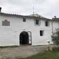 Fachada rural
