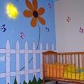 decoración habitación de niño