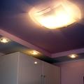 decoración  techo de cocina