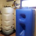 Depositos agua y gasoleo