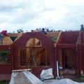 desmontaje de casa de madera
