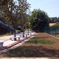 DESPUÉS Obras excavación, drenaje y reformas en recinto exterior