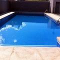 Puesta en marcha piscina comunitaria.