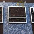 Detalle de jardinería