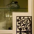 Detalle decoración Esposición L'estilo interiorismo